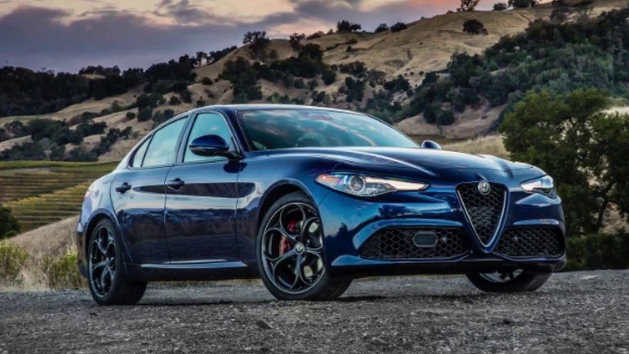 2019 Alfa Romeo Giulia Rumors Engine And Specs Design Features Alfa Romeo Giulia Alfa Romeo Dream Cars