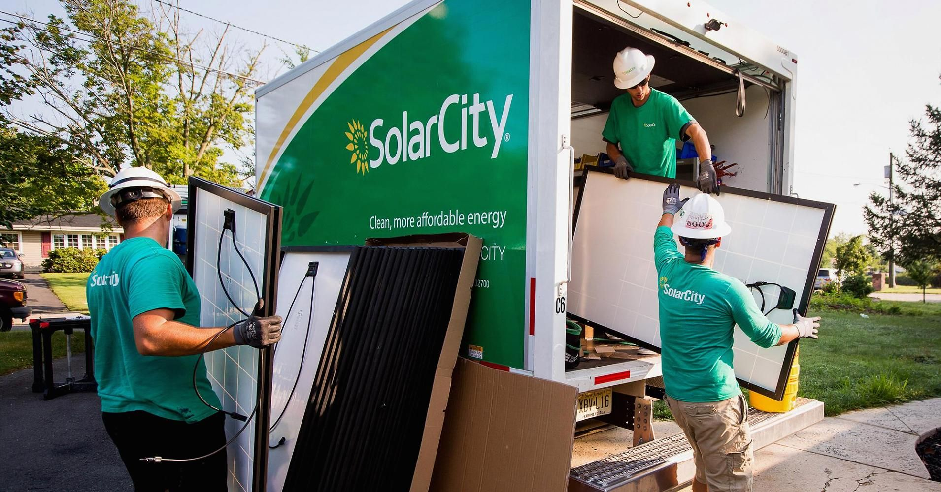 Whole Foods strikes solar panel deal with SolarCity