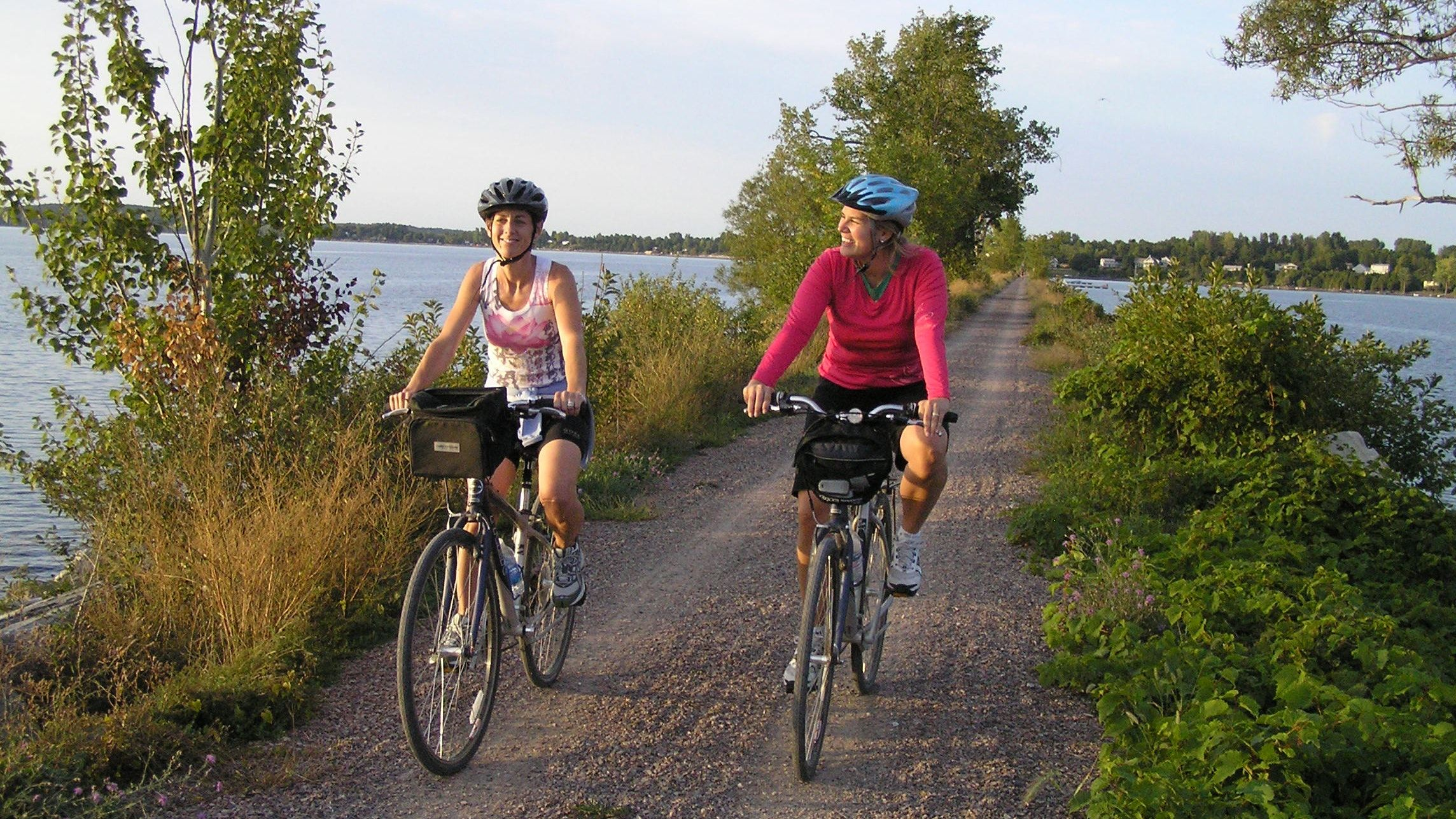 A Beginner's Guide to American Rail Trails   Road Trip +
