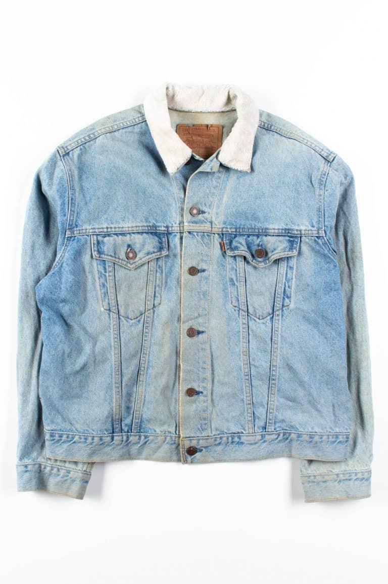 Vintage Levi S Denim Jacket 1067 In 2020 Vintage Levis Denim Jacket Jackets Denim