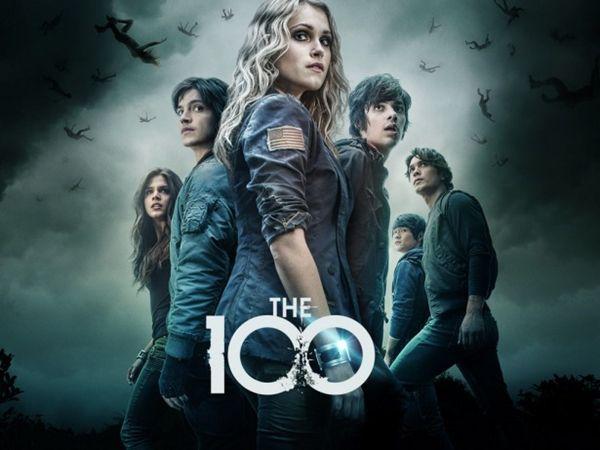 Serie The 100 Netflix Filmes E Series Series Melhores E Fotos