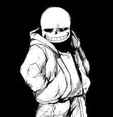 Resultado de imagen para sans the skeleton