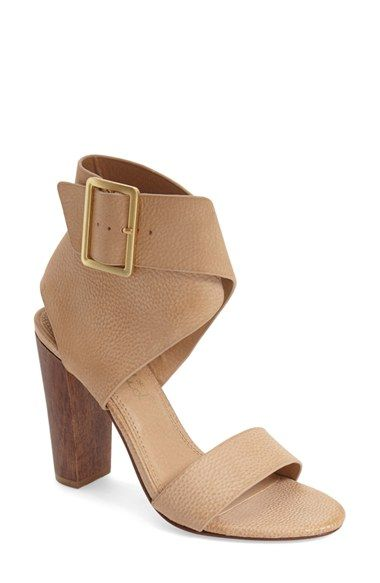 90543e214c0 Free shipping and returns on Splendid  Jayla  Ankle Cuff Sandal (Women) at  Nordstrom.com. A dramatic ankle-cuff sandal cast in softly tumbled leather  is ...