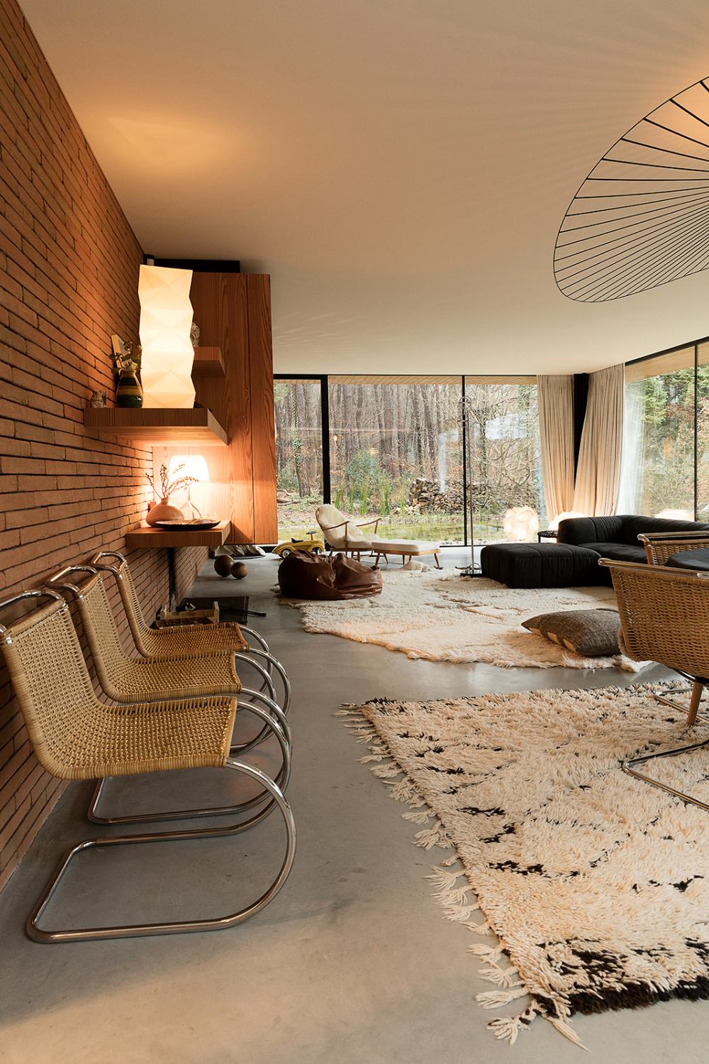 COLLECTION_ interior inspiration by Studio Scott