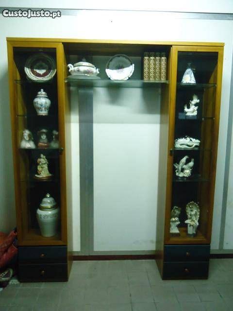 Móvel 2 colunas c/prateleira - à venda - Móveis & Decoração, Porto - CustoJusto.pt