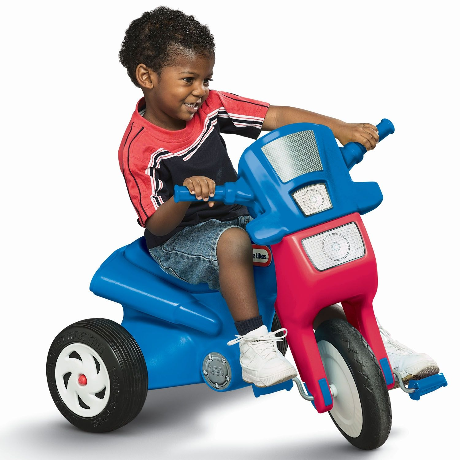 Classic Sport Cycle Outside toys for kids, Ride on toys