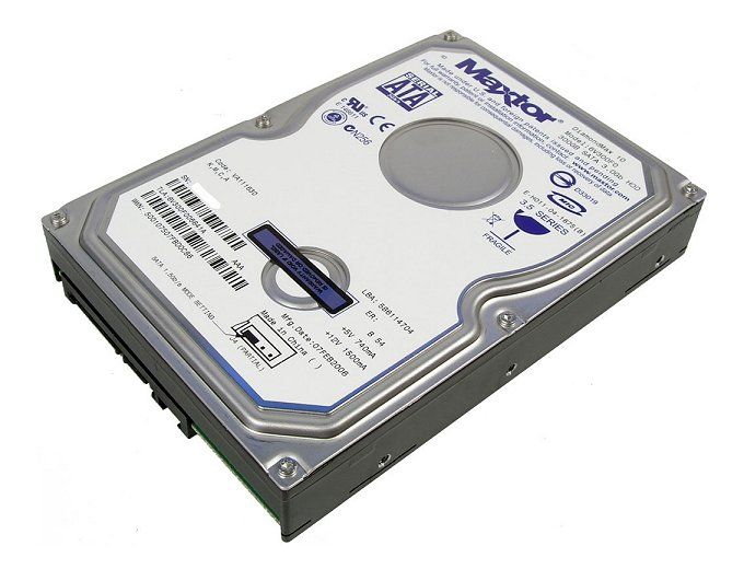 Here is another storage device that is a type of hard ...