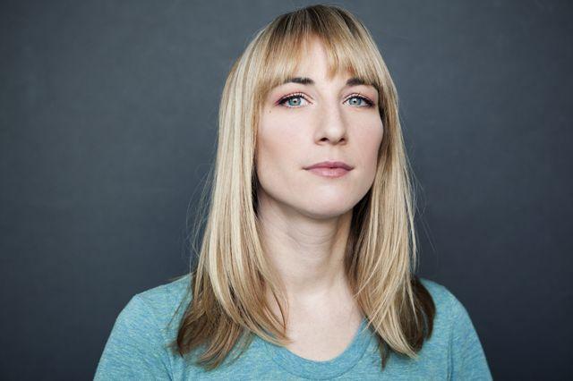 Nancy Grant - productrice de cinéma