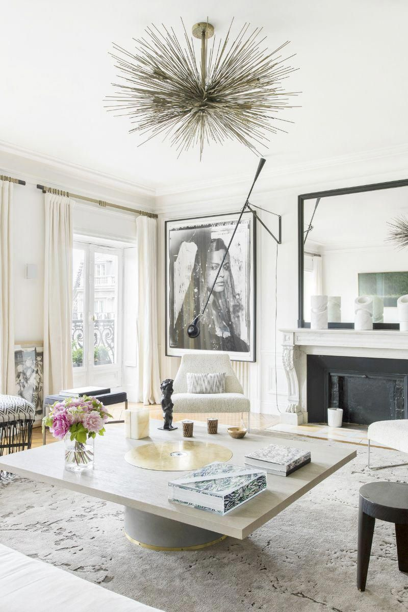 5 French Styling Tips Every Home Needs The Chriselle Factor