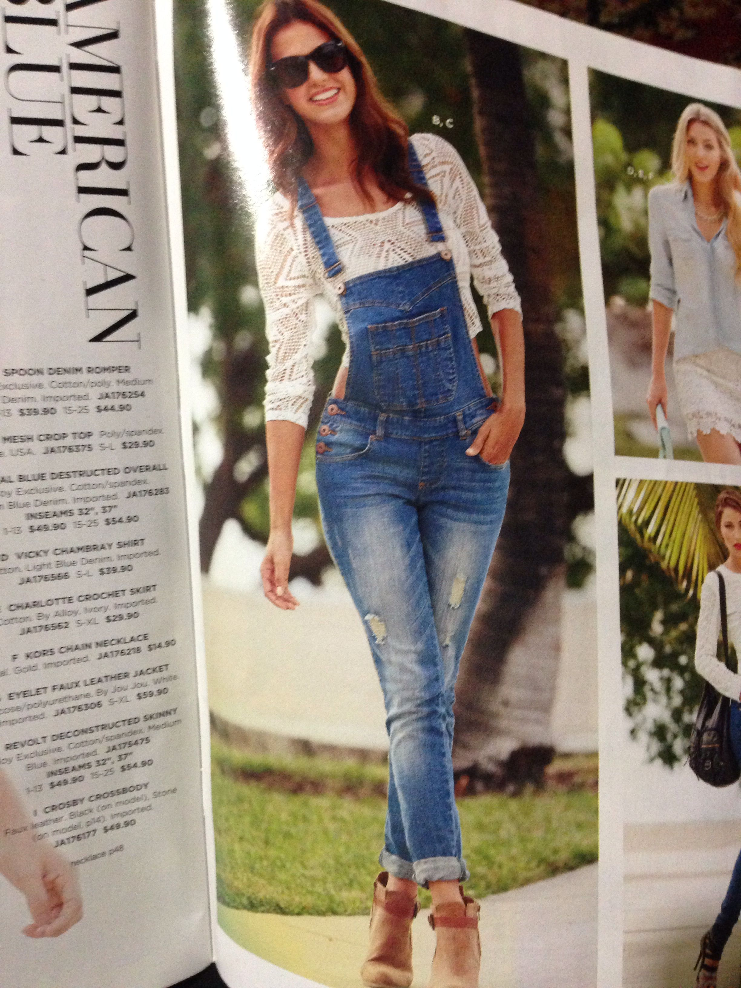 d6fcdf794745 Fitted overalls