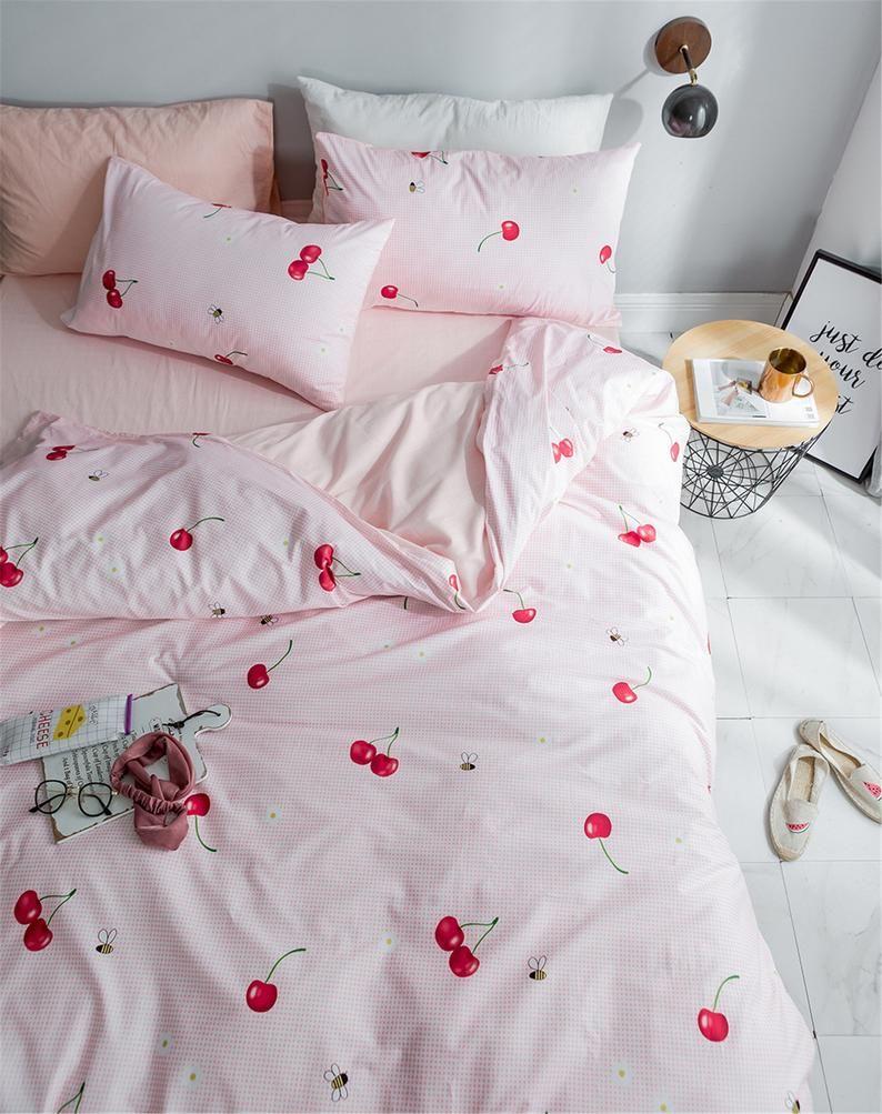 Dorma Emalia White 100 Cotton Reversible Duvet Cover Dunelm Bedding Sets Purple Bedding Sets King Bedding Sets