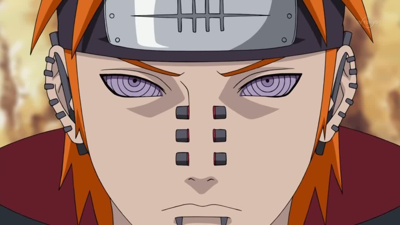 Pin by Nihonks ★ on Pein Pinterest Naruto and Naruto