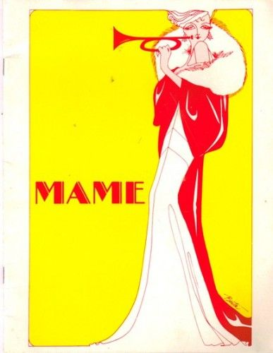 Mame I Ve Seen This A Few Times But My Favorite Production Wil Always Be El Camino S Ilustraciones