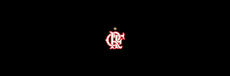 Flamengo Twitter Header Preto E Vermelho Black And Red