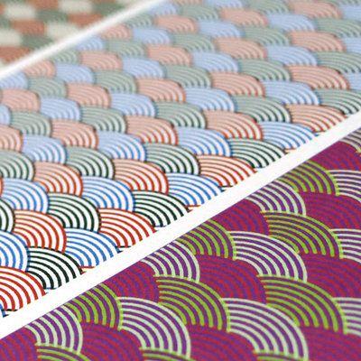 Wrip Wrap Wrop des papiers originaux à télécharger