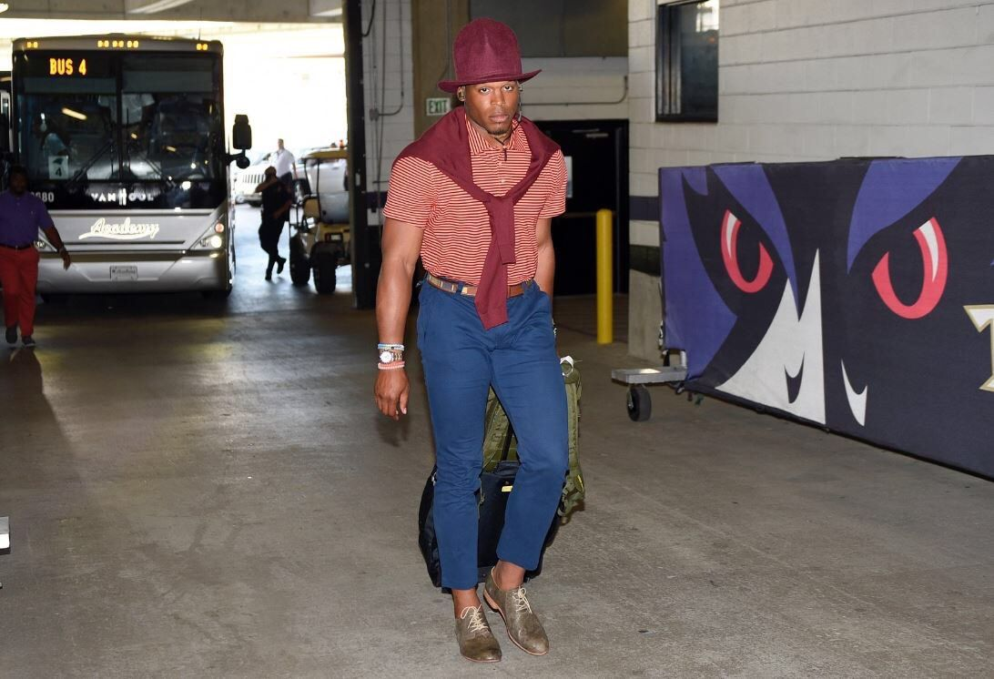 Gay pants newton Did Newton