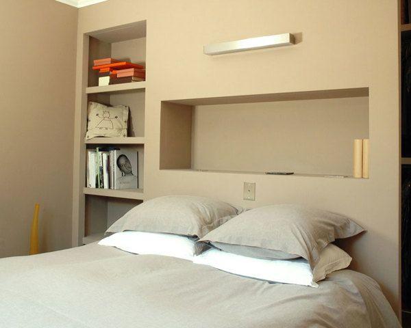 Camera Da Letto Rossella : Foto: nicchie camera da letto di rossella cristofaro #465677
