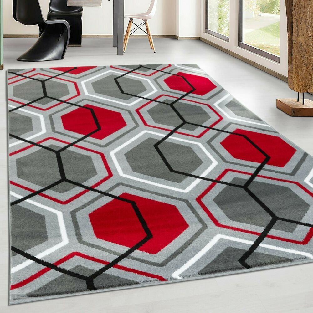 Area Rug St110 Premium Quality Contemporary Modern Size 5x7 8x10 2x3 2x7 Area Rugs Grey Area Rug Beige Area Rugs
