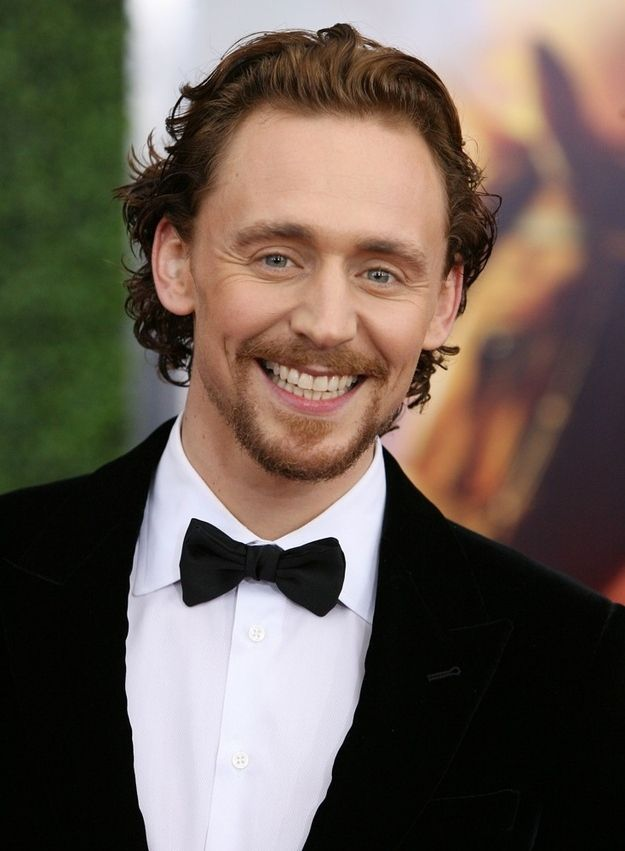 Why We Love Tom Hiddleston So Much   This one's for the