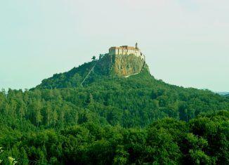 Genusshotel Riegersburg – Steiermark / Kulinarisches Vulkanland