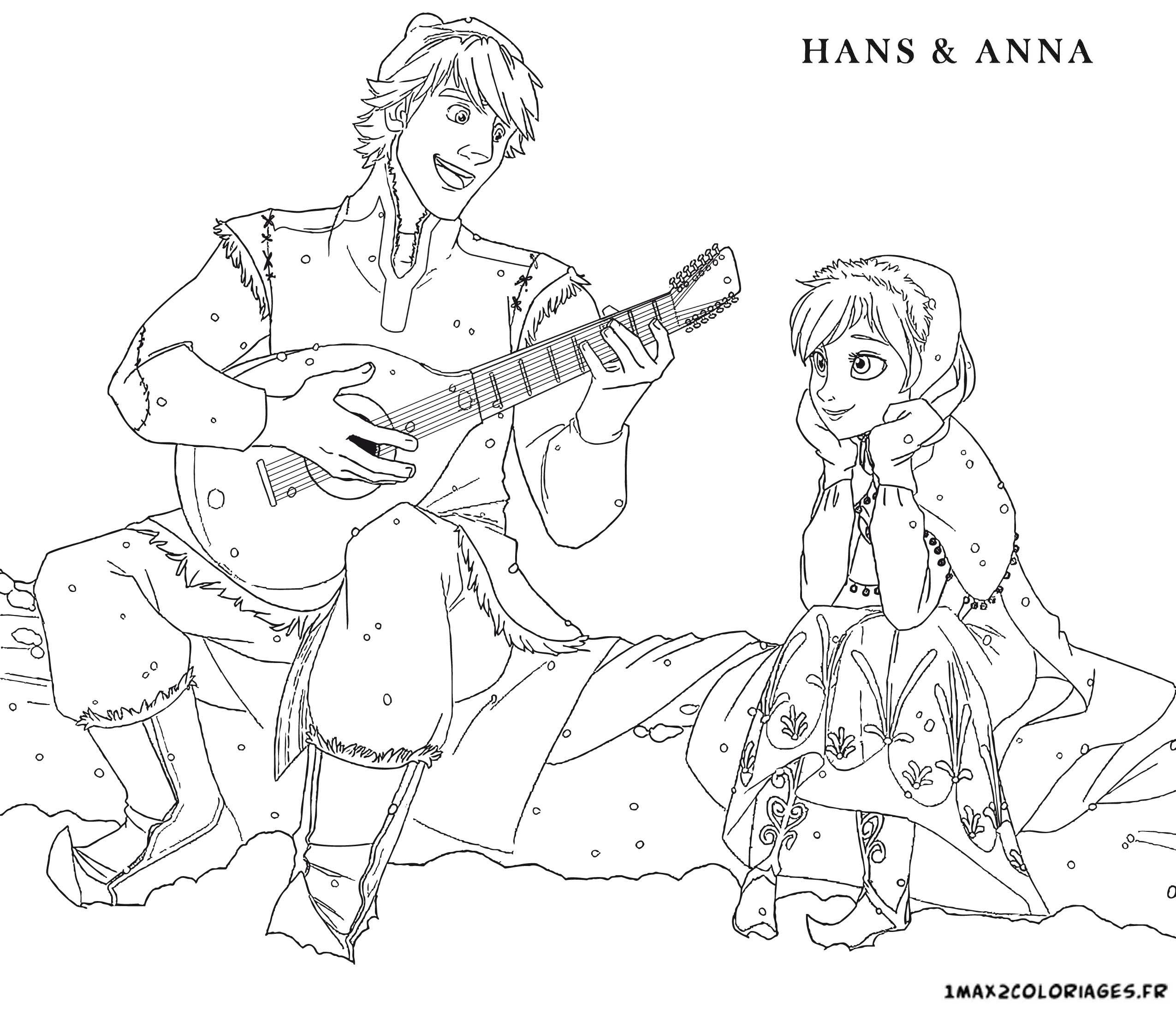 Disney Frozen Coloring Sheets Ou Choisir Un Autre Coloriage De