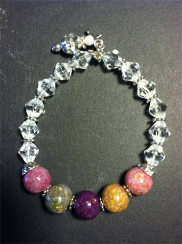Criss CROSS Applesauce - Bracelets