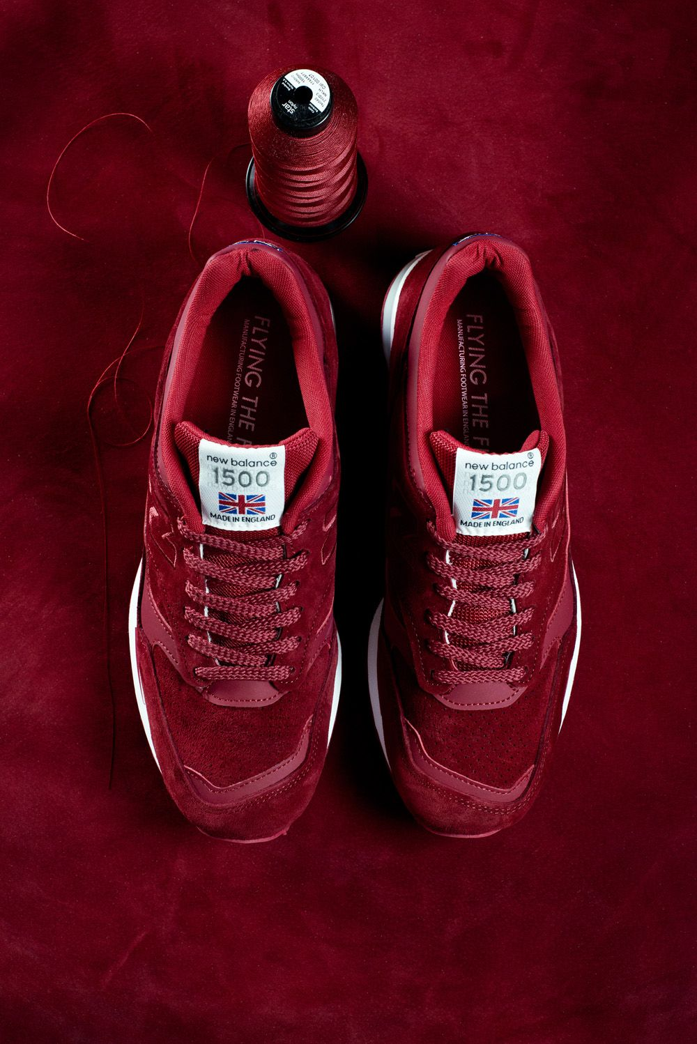 New Balance M1500 Flying the Flag   The Sole Supplier   Best ...