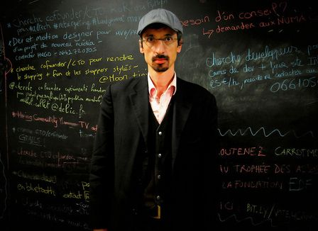 La leçon de journalisme d'investigation 2.0 de Jean-Marc Manach