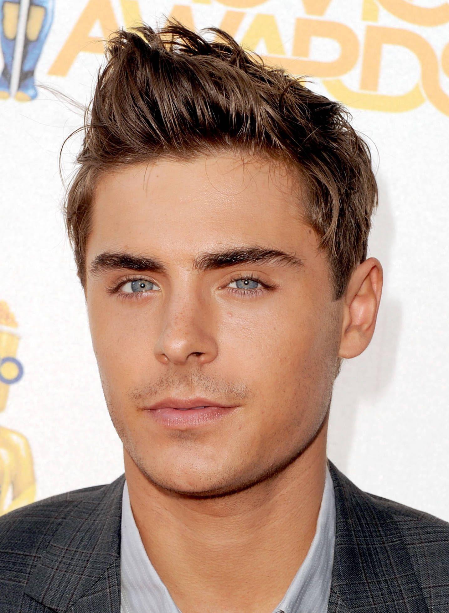 15 Best Long on Top Men s Hairstyles Pinterest