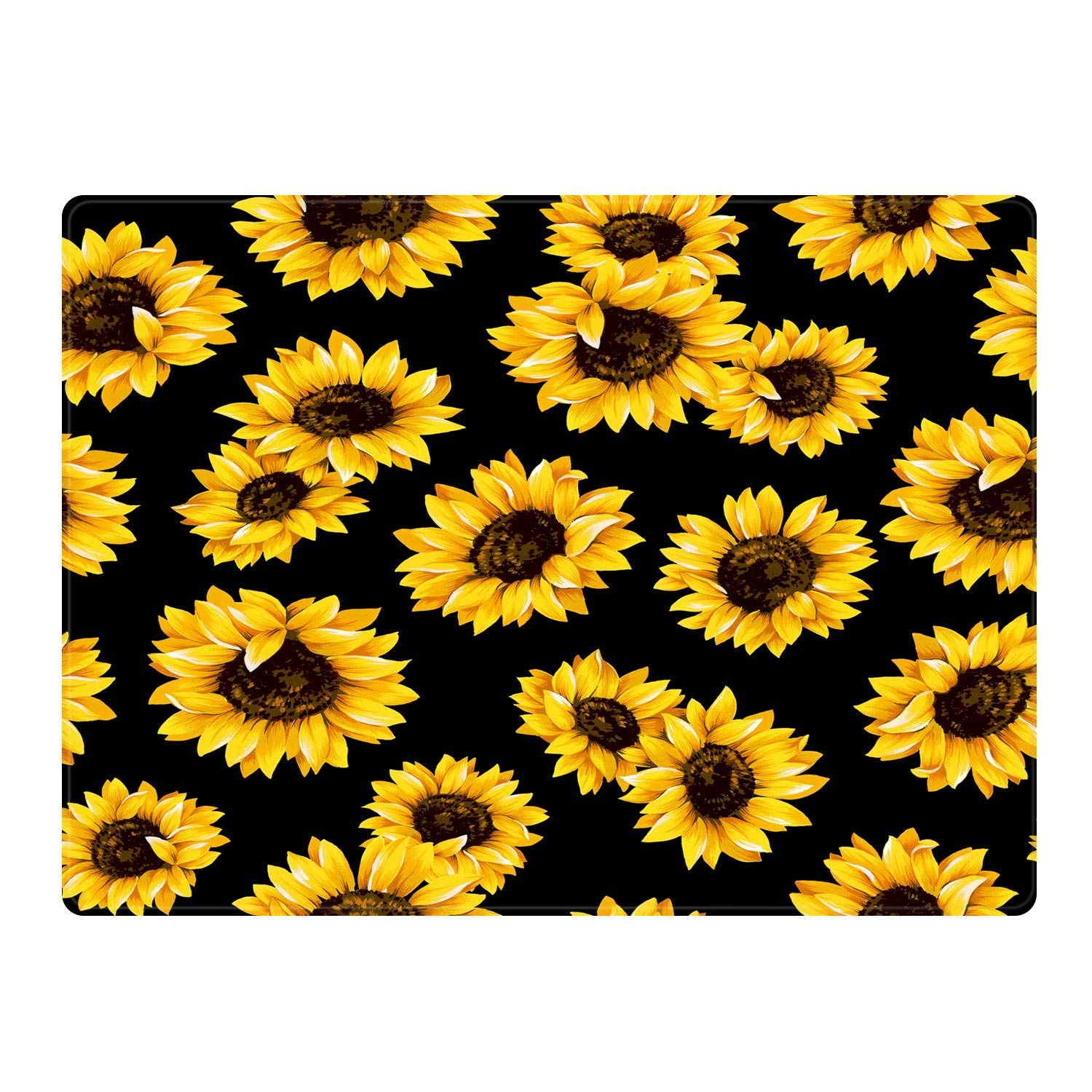 Area Rugs Sunflowers Autumn Colorful Large Rug Mat For Living Room Bedroom Playing Room 6 6 X 5 In 2020 Large Rugs Mat Rugs Area Rugs #sunflower #rugs #for #living #room