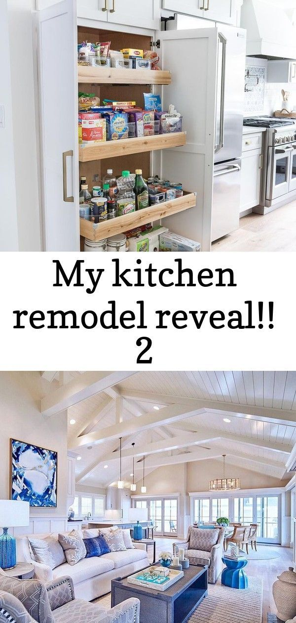 My kitchen remodel reveal!! 2 #largepantryideas A large pantry was a must-have for my kitchen remodel! LOVE my new tall & deep pantry with pull out shelves - so much storage space! #pantry #kitchenreno #kitchendesign #kitchenideas #cabinets 65 Gorgeous Coastal Living Room Decor Ideas - redecorationroom.com Fantastic baby boy animal nursery ideas #nursery #babyboy #nurseryart #nurseryroom #babyroom #nurserydecor #largepantryideas