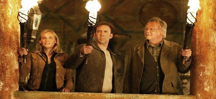 Here Is The Reason Why Disney Hasn T Made National Treasure 3 National Treasure Movie National Treasure Movie Locations