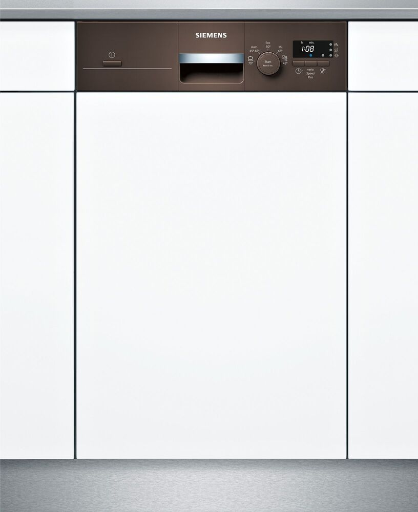 eBay Sponsored Siemens SN478S36TE A Integrierbarer