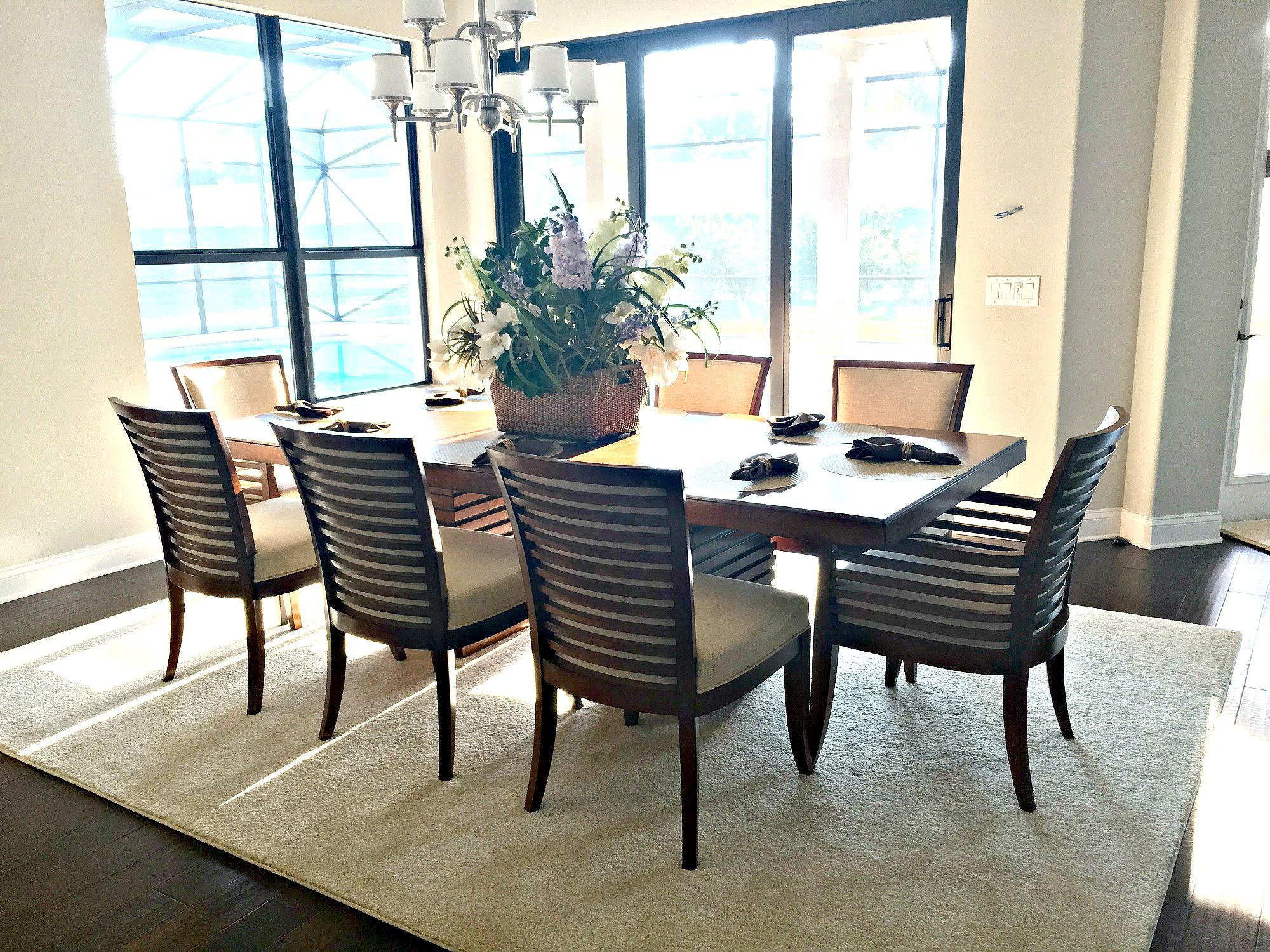 Charmant Interior Design By Susan Parente, Baeru0027s Furniture, Melbourne FL