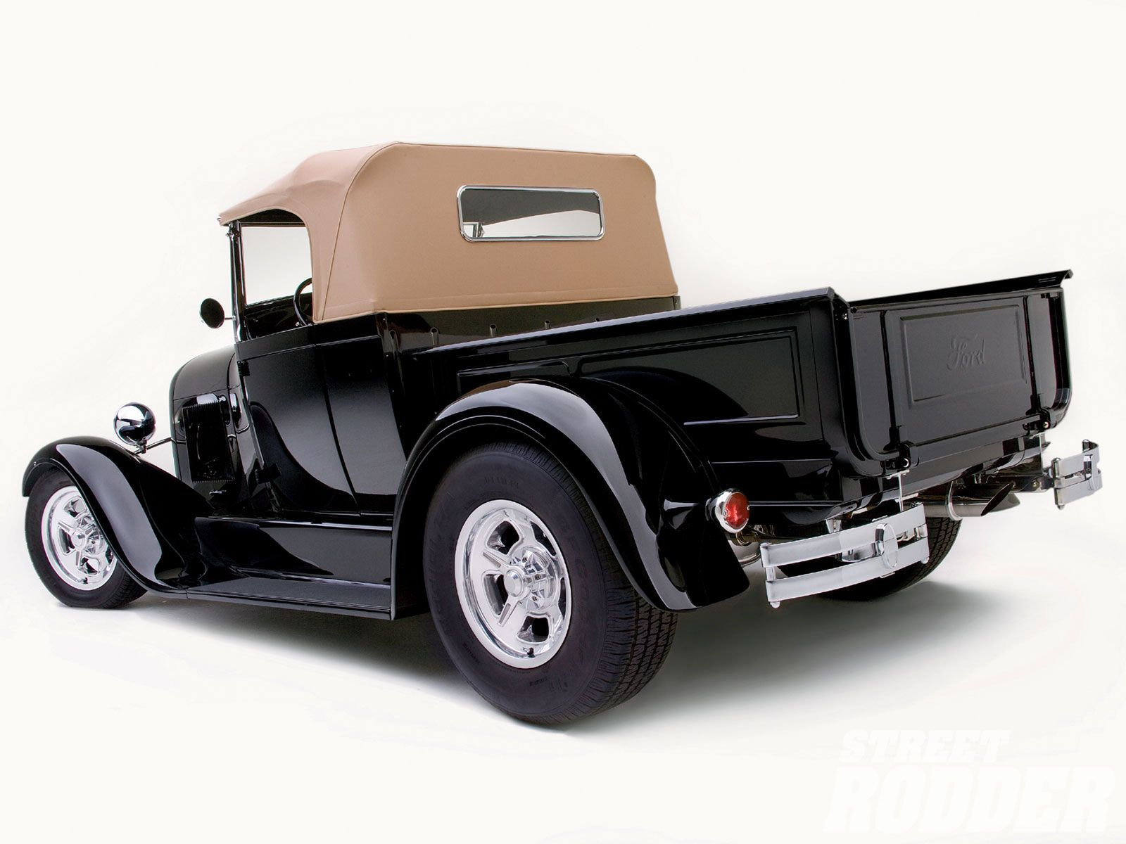 1931 Chevy Roadster Pickup.html | Autos Post