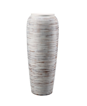 Perth Vase Tan Beige Moe S Home Collection Home Collections