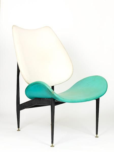 Grant Featherston Scape Chair 1960 Manufactured By