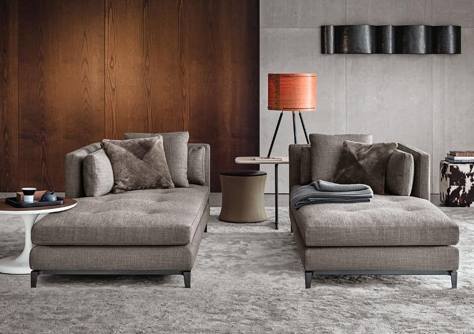 Minotti London On Instagram Recharge Sundays With The Utmost Comfortable Andersen Sofa System Anderse Chaise Lounge Living Room Sofa Furniture Furniture