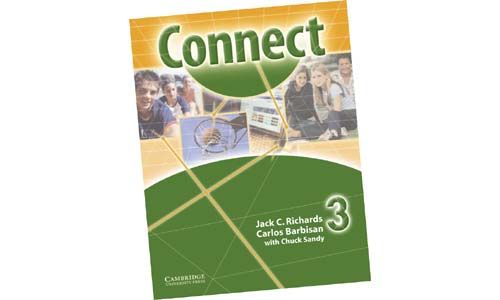 Connect Arcade: Students Book 3 by Cambridge University