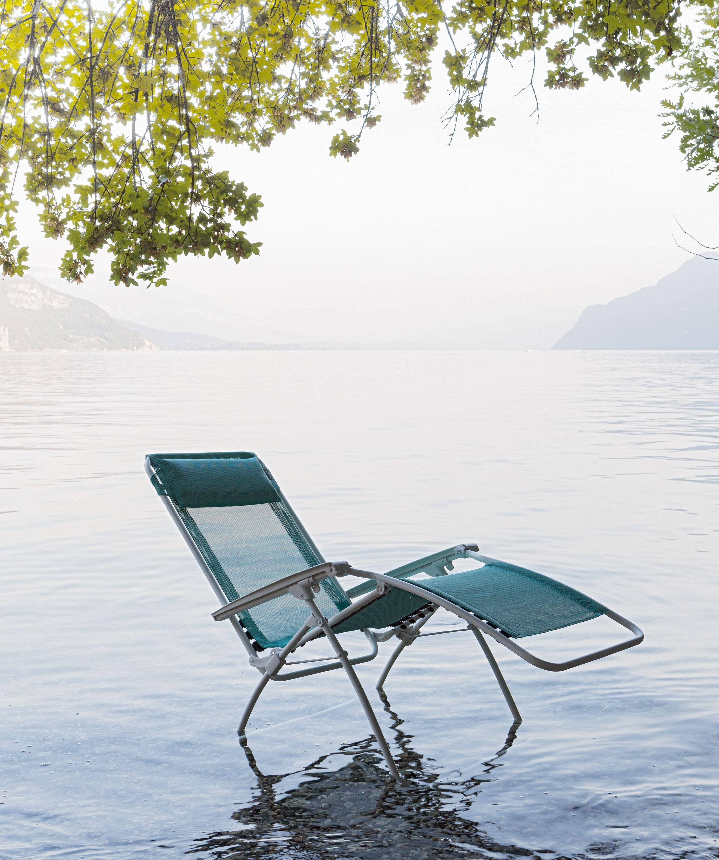 Beautiful Fauteuil Relax   R Clip   Ciel Lafuma Mobilier © Pierrick Verny.  ClipFolding ChairFurniture