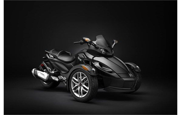 2015 Can-Am Spyder® RS - SE5 for sale in North Versailles…Mosites Motorsports (412) 376-2300