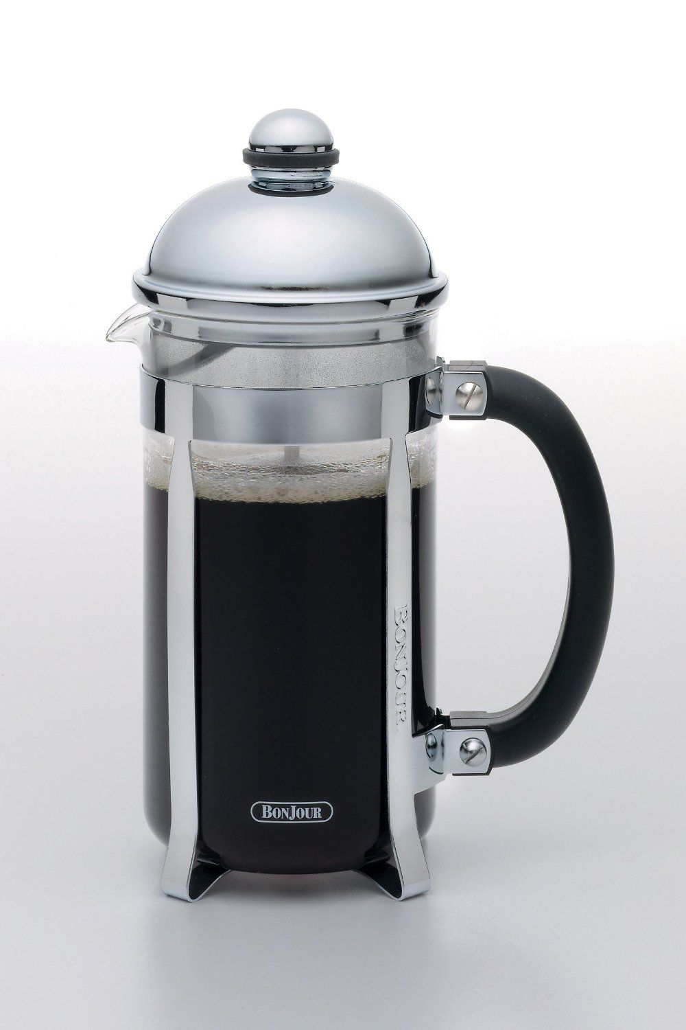 Bonjour french press maximus with flavor lock