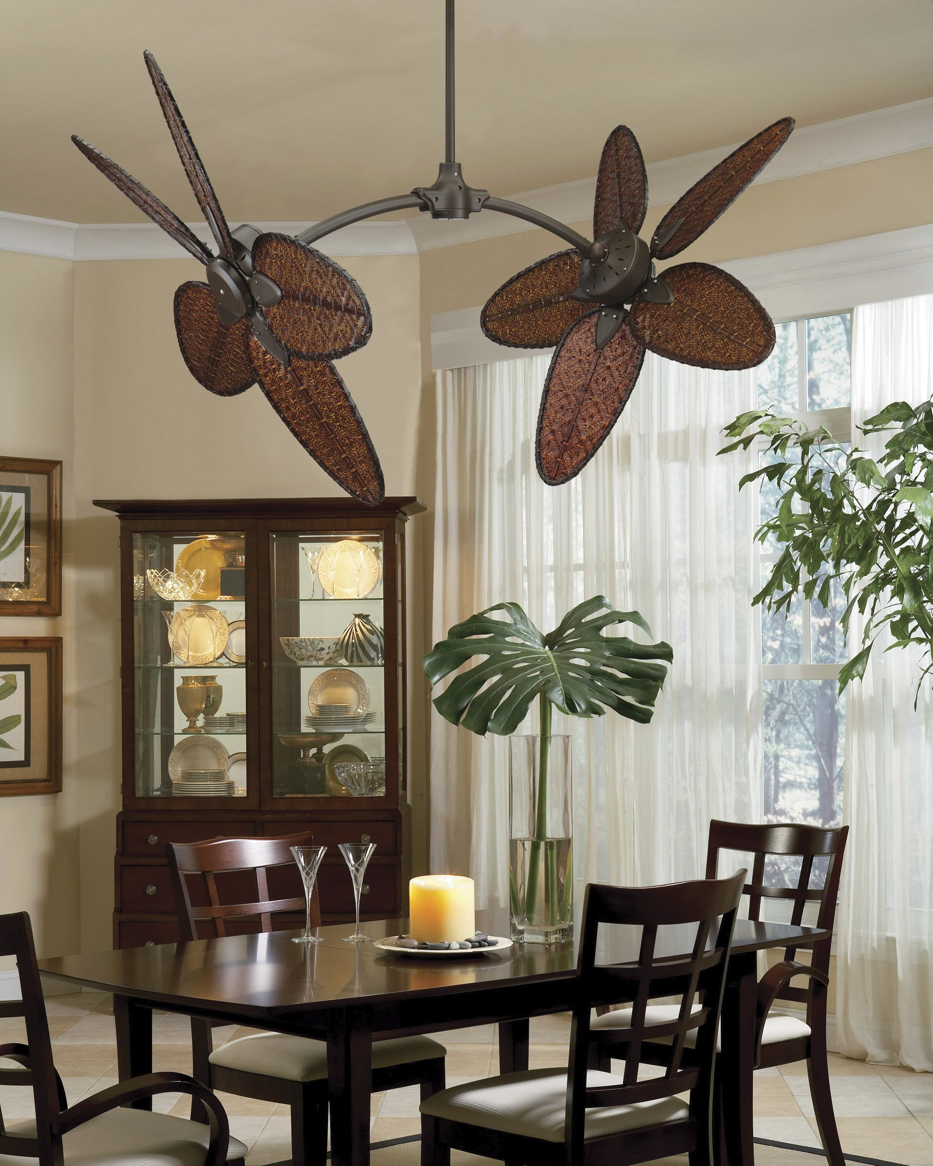 troposair ceiling l com rubbed fan oil pixball duet motor in dual oscillating