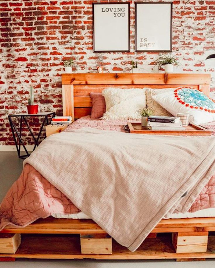 21 Industrial Bedroom Design Ideas With Images Industrial