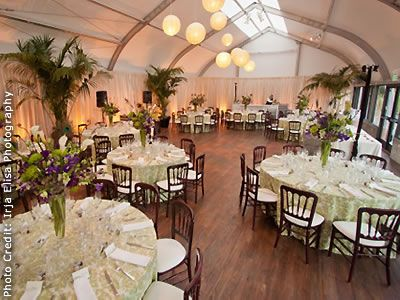 Conservatory Of Flowers San Francisco Wedding Venues Golden Gate Park Location 94117
