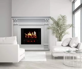 6 Best Most Realistic Electric Fireplaces Insert Wall Mount In 2020 Electric Fireplace Realistic Electric Fireplace Electric Fireplace Insert