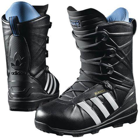 Adidas The Blauvelt Snowboard Boots 2014  7de4400d2