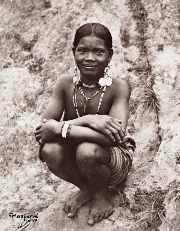 Masferre Photographs: Thomas Murray Asiatica - Ethnographica
