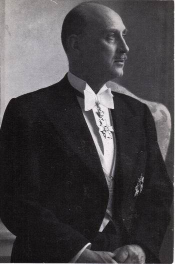 Berthold, Grand Duke of Baden