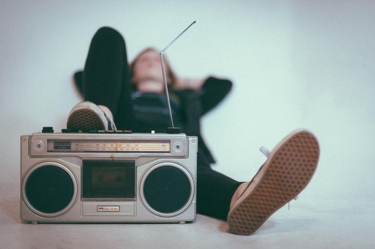 Avrupa'da En Çok Radyo Dinleyen 3. Ülkeyiz